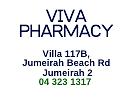 VIVA PHARMACY