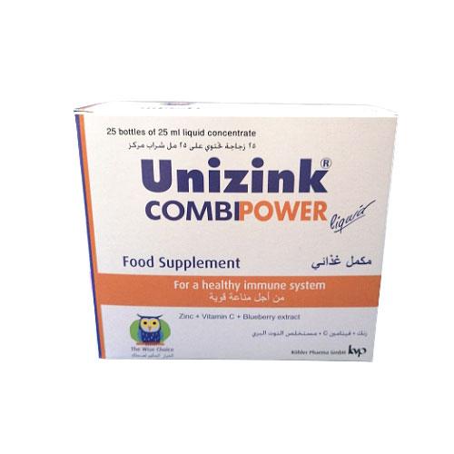 Unizink® Liquid